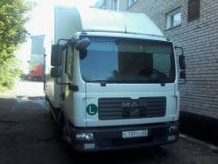 MAN TGL. Продаётся грузовик MAN, 4 580куб. см., 5 000кг.