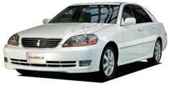 Габаритный огонь. Toyota Mark II, GX110, JZX110 Toyota Mark II Wagon Blit, JZX115W, GX110W, GX110, GX115, JZX110W, JZX115, JZX110, GX115W Двигатели: 1...