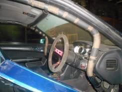 Каркас безопасности. Nissan Silvia, S14