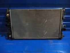 Радиатор охлаждения двигателя. Chevrolet Cruze