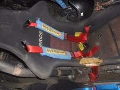 Ремень безопасности. Nissan Silvia, S14