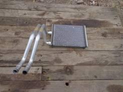Радиатор отопителя. Subaru Impreza, GG2 Двигатель EJ15