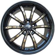 Sakura Wheels 9515. 7.5x17, 5x108.00, ET42, ЦО 73,1мм.