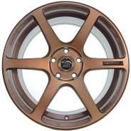 Sakura Wheels 3909. 7.5x17, 5x108.00, ET42, ЦО 73,1мм.