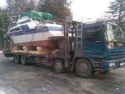 Перевозка судов. Под заказ