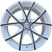Sakura Wheels 9517. 7.5x17, 5x112.00, ET45, ЦО 73,1мм.