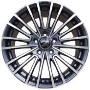 Sakura Wheels 5307. 7.5x17, 5x112.00, ET38, ЦО 73,1мм.