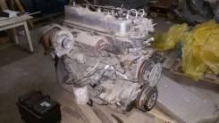 Двигатель. Hyundai HD