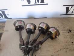 Поршень. Honda Torneo, CF3, E-CF3, GH-CF3, GF-CF3 Honda Accord, GF-CF3, GH-CF3, CF3, E-CF3 Двигатель F18B