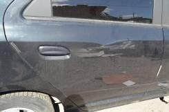 Дверь боковая. Chevrolet Cobalt, T250