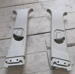 Накладка на стойку. Nissan Teana, TNJ32, J32, PJ32 Двигатели: VQ35DE, QR25DE, VQ25DE