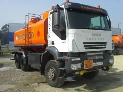 Iveco Trakker AD380T36. Продается автотопливозаправщик Iveco, 12 880куб. см.
