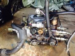 Топливный насос высокого давления. Toyota: Grand Hiace, Regius Ace, Granvia, Hilux Surf, Land Cruiser Prado, Hilux, Regius Двигатель 1KZTE