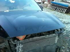 Радиатор кондиционера. Porsche Cayenne