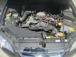 Двигатель SUBARU LEGACY WAGON