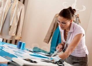 Ремонт и пошив одежды любой сложности! Шторы, одежда, любые изделия!
