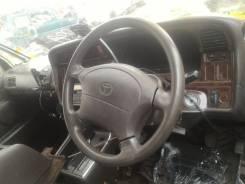 Руль. Toyota Hiace, KZH106W, KZH110G Двигатель 1KZTE