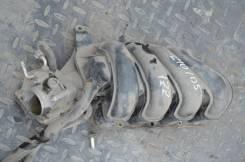 Коллектор впускной. Toyota Premio, ZZT240 Двигатель 1ZZFE