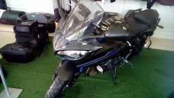 Yamaha FZ 08. 779 куб. см., исправен, птс, без пробега. Под заказ