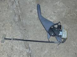 Ручка ручника. Toyota Ipsum, SXM10, SXM10G Двигатель 3SFE