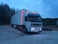 Volvo. в отличном состоянии, 13 000 куб. см., 20 000 кг.