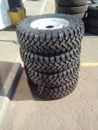 Продам грязевые колеса Comforser GF3000 235/75R15. x15 5x98.00