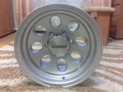 Mickey Thompson Pro-5 ET Drag. 8.0x16, 6x139.70, ET-20, ЦО 110,0 мм.