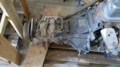 Механическая коробка переключения передач. Hyundai HD, 65, 72, 78 Двигатель D4AF