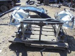 Рамка радиатора. Toyota Crown, GRS180, GRS182, GRS183