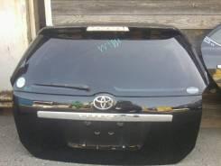 Дверь багажника. Toyota Wish, ANE10 Двигатель 1AZFSE