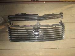 Решетка радиатора. Nissan Elgrand, E51. Под заказ