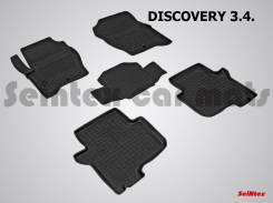 Коврик. Land Rover Discovery