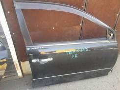 Дверь боковая. Toyota Premio, ZZT240 Двигатель 1ZZFE