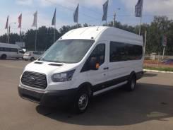 Ford Transit. Турист с кондиционером, 2 200 куб. см., 17 мест