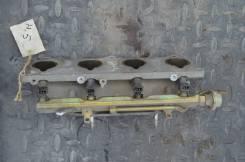 Топливная рейка. Nissan Murano, Z50 Двигатель VQ35DE