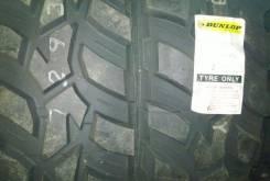 Dunlop Grandtrek MT2. Всесезонные, 2015 год, без износа, 1 шт