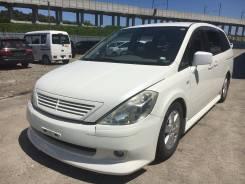 Nissan Presage. TU31, QR25