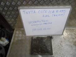 Радиатор отопителя. Toyota: Corolla, Corolla Rumion, RAV4, Allion, Hiace, Regius Ace, Blade, Matrix, Auris, Corolla Fielder, Premio, Corolla Axio, Sci...