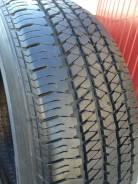 Bridgestone Dueler H/T D684. Летние, 2012 год, износ: 10%, 4 шт