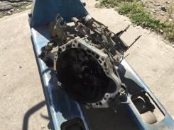 Механическая коробка переключения передач. Toyota Avensis, ZZT251, ZZT250 Двигатель 1ZZFE