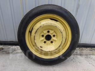 Запасное колесо TOYO т-145/ 80 D16. x16 5x114.30 ЦО 60,0мм.