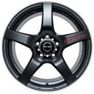 Sakura Wheels 3718Z. 7.5x17, 5x114.30, ET35, ЦО 73,1мм.