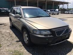 Volvo. YV1SZ58L711018501, B5244T