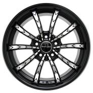 Sakura Wheels 9515. 7.5x17, 5x114.30, ET35, ЦО 73,1мм.