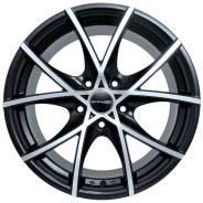 Sakura Wheels 9517. 7.5x17, 5x114.30, ET45, ЦО 73,1мм.