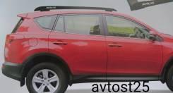 Багажник на крышу. Toyota RAV4, ZSA44, ASA44, ZSA42, ALA49 Двигатели: 3ZRFE, 2ADFTV, 2ARFE. Под заказ