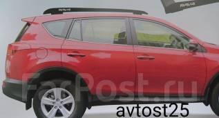 Багажник на крышу. Toyota RAV4. Под заказ