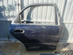 Дверь боковая. Mazda 626 Mazda Cronos, GESR, GE8P, GEEP, GE5P, GEFP