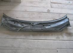Решетка под дворники. Fiat Albea