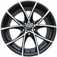 Sakura Wheels 9517. 7.5x17, 5x120.00, ET35, ЦО 73,1мм.